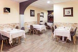 La Forquilla Restaurant
