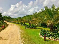 Antigua-Gunpowder Suites
