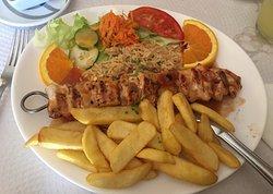 South Africa Restaurante