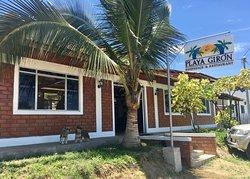 Restaurant Playa Giron