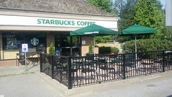 Starbucks - Eagle Ridge