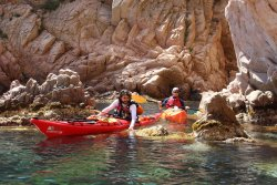 Kayak Spirit
