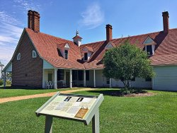 Sotterley Historic Plantation