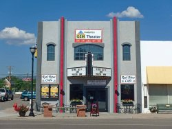 Panguitch GEM Theater