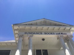 Sundance Books and Music