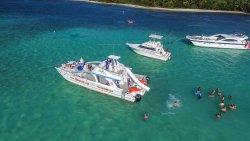 Margaritas Punta Cana