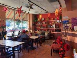 Savona Coffee House
