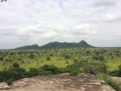 Shai Hills Resource Reserve
