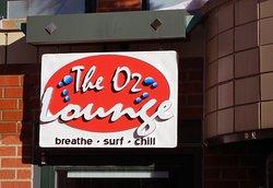 The O2 Lounge