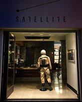 Satellite SB