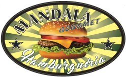 Mandala Gourmet Hamburgueria
