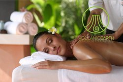 Volcanic Earth Healing Centre Day Spa