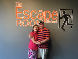 The Escape Room Olive Branch