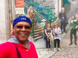 Tours Voir Quebec