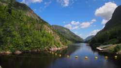 Regional Park of Hautes-Gorges of the Malbaie River