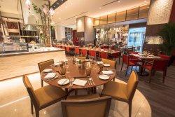 Saigon Café Restaurant