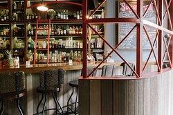 Sugarhall Bar & Grill