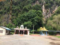 Munisvaran Temple