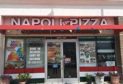 Napoli Express Pizza & Pasta