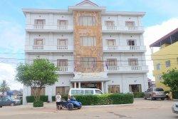 Angkor Meas Hotel