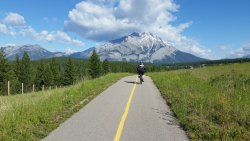 Banff Legacy Trail