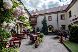 Hotel Octarna - Restaurant