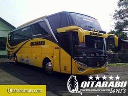 Qitarabu Trans