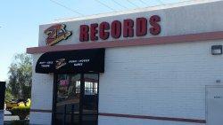 Zia Records