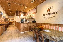 ES REBOST Restaurant Jaume III