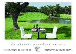 Restaurant du Golf de Royan