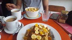 Eiland Cafe