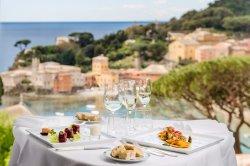 Restaurant Olimpo & Sky Bar Zeus