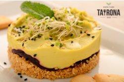 Tayrona Exotic Food