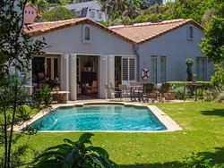 Maison H Guest House