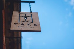 Takk Coffee House