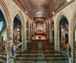Église Saint Herle de Ploare