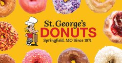St. George's Donuts