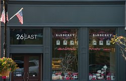 Bistro Barberet & Bakery