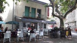 Cafe Du Terral