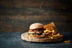 Ellis Gourmet Burger - Coolsingel
