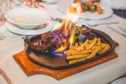 Calabash Grill Restaurant