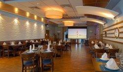Restaurant Petrovskiy