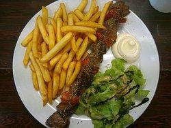 Resto Snack du Mont Olympe