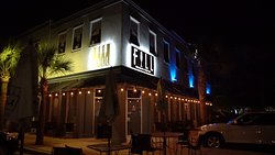 Fill Restaurant & Piano Bar