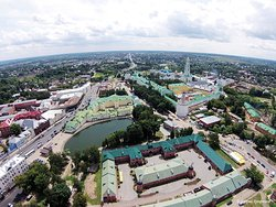 Sergiyev Posad State History and Art Museum Preserve