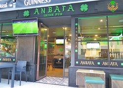 Anbata Irish Pub