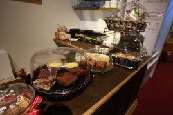 Church Hill Cafe