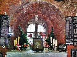 Zamosc Rotunda