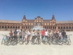 All Of Seville