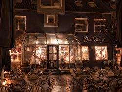 Den Blå Café